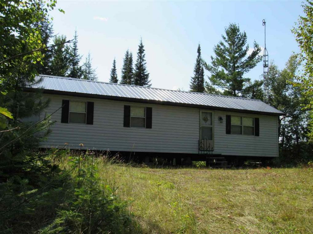 24500 Ruth Lake, Michigamme, MI 49861