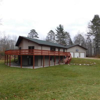 Photo of 4652 North Lake, Florence, WI 54121