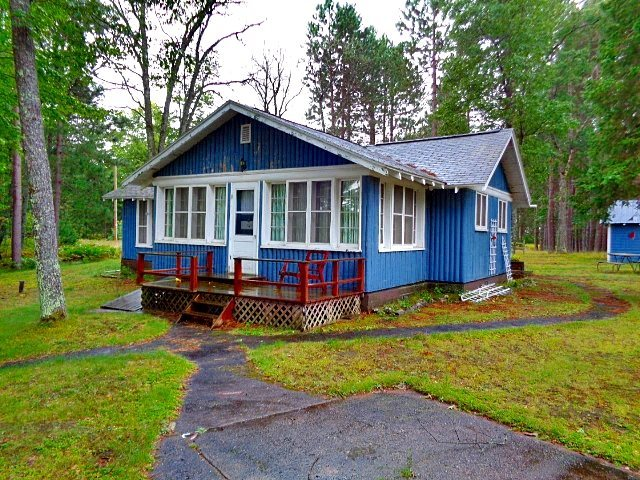 5178 Co Rd C, Homestead, WI 54121