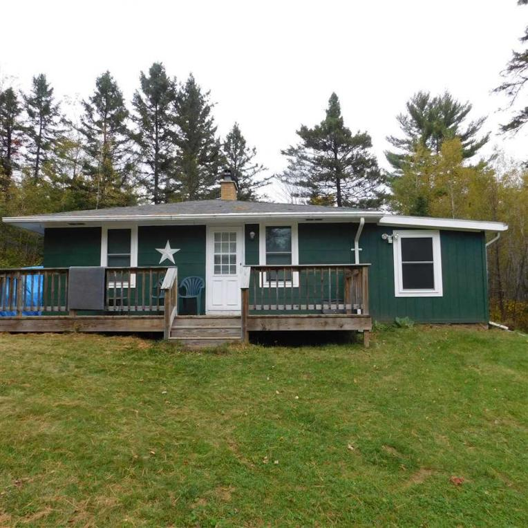 8160 Morgan Lake, Fence, WI 54121