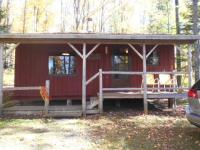 7637 Maple, Fence, WI 54120