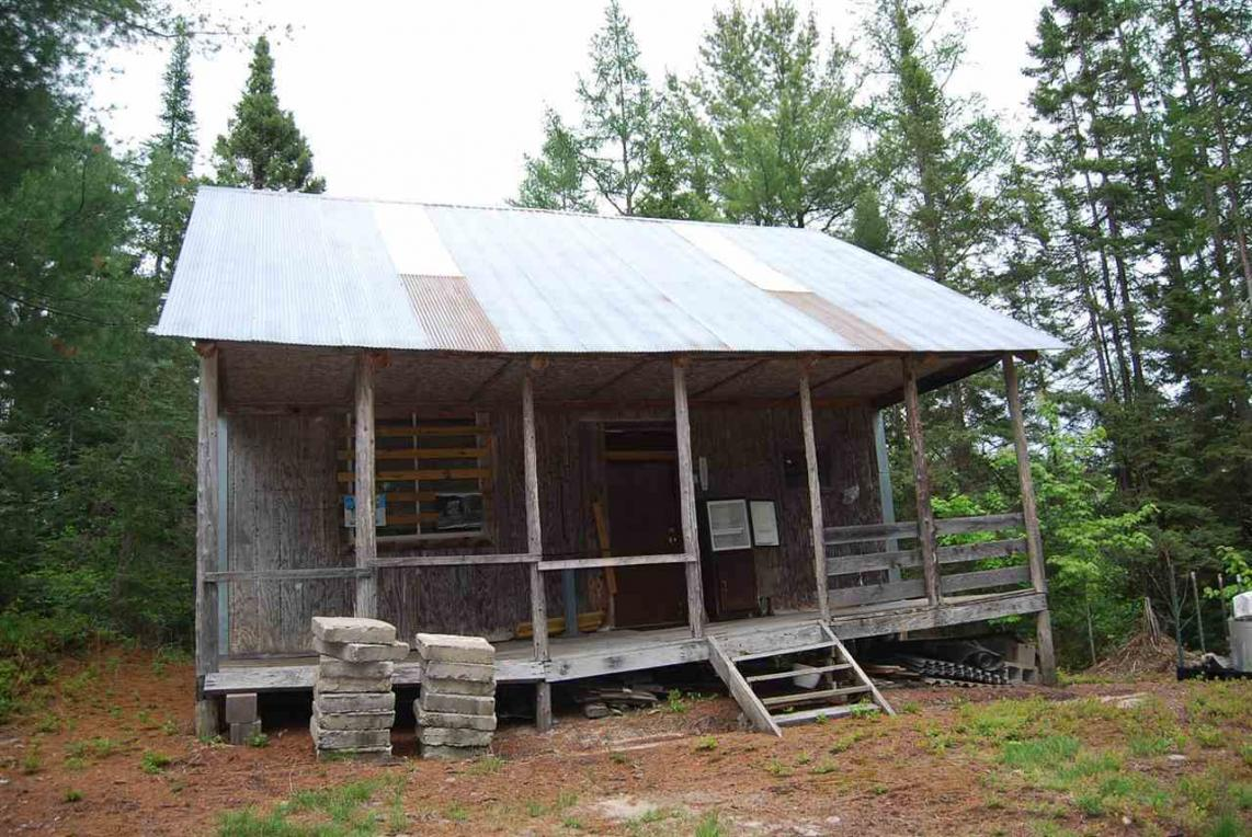 1644 Old Plank, Wetmore, MI 49895