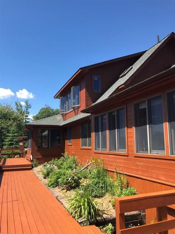 3490 Squaw Beach, Big Bay, MI 49808