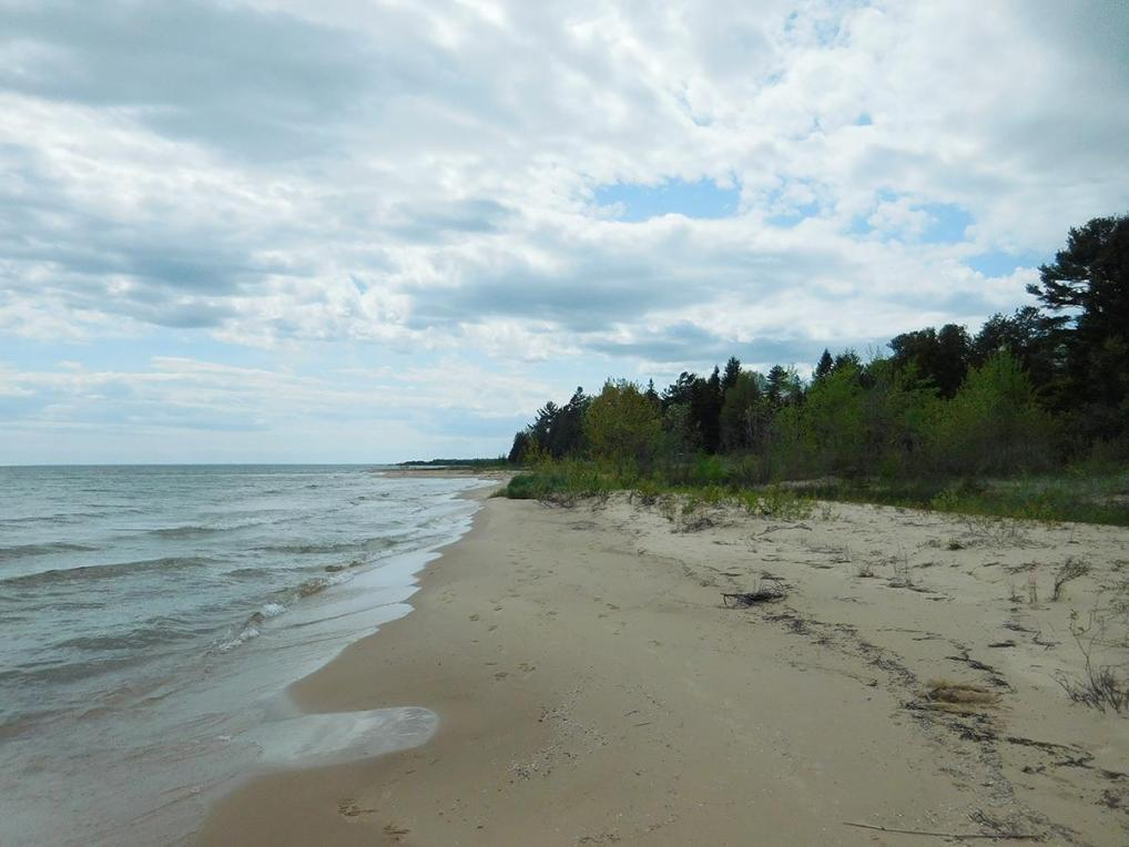 Lot 116 Michibay, Manistique, MI 49854