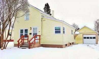 709 W Hughitt, Iron Mountain, MI 49801