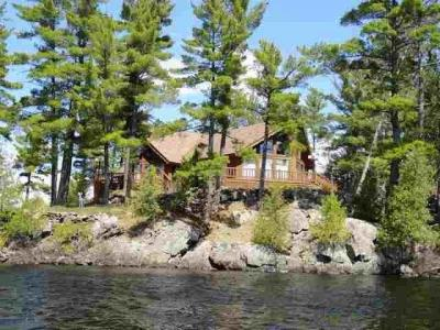 Photo of Ramsey Island, Michigamme, MI 49861