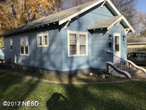 106 N 5th Street, Milbank, SD 57252