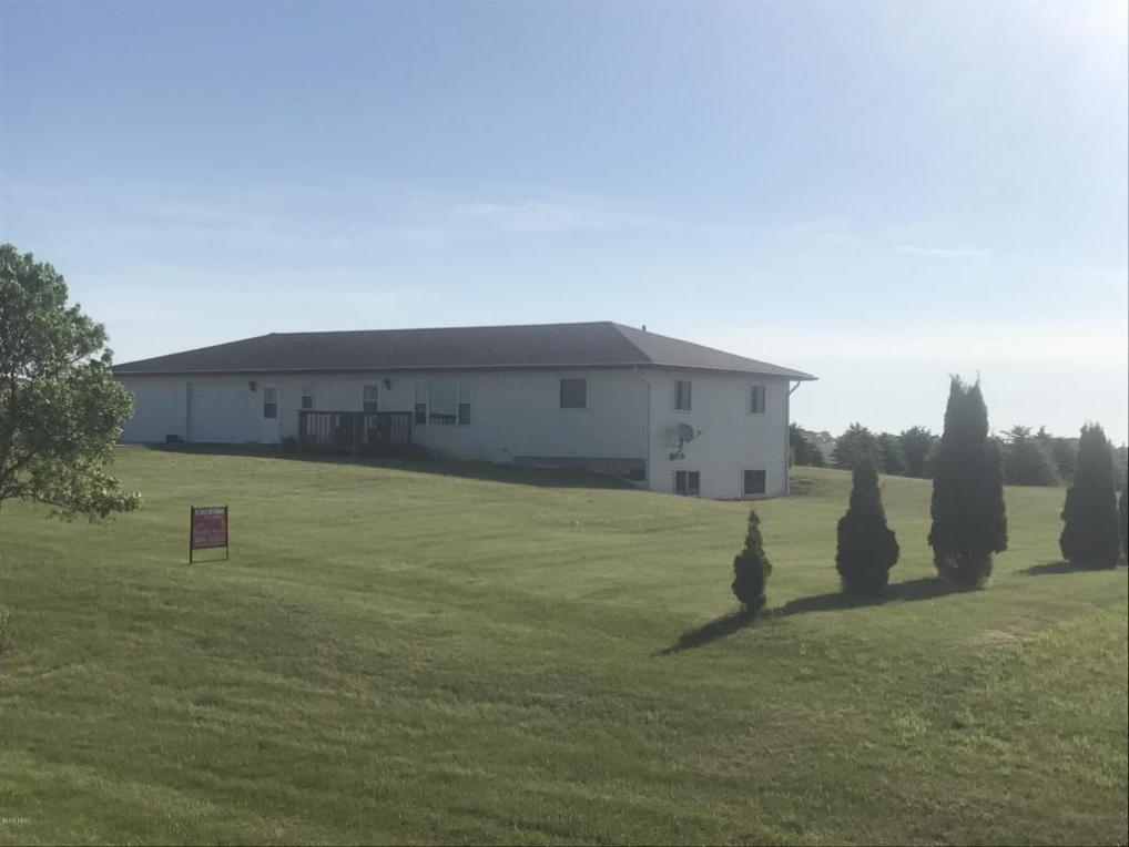17130 437th Avenue, Henry, SD 57243
