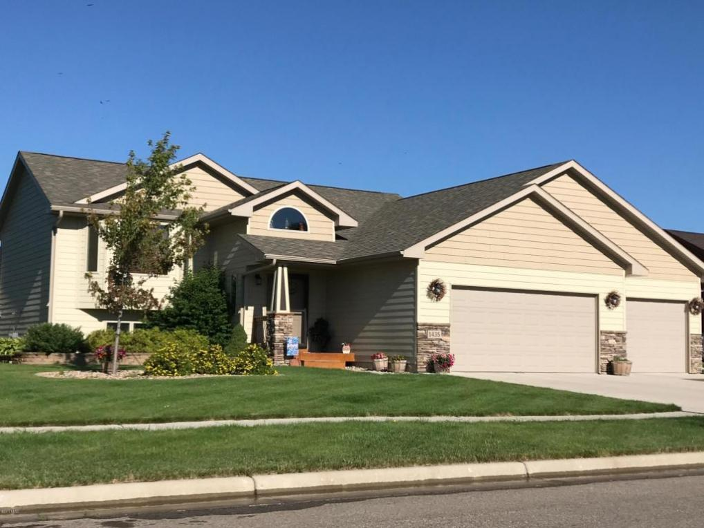 1435 N Park Street, Watertown, SD 57201