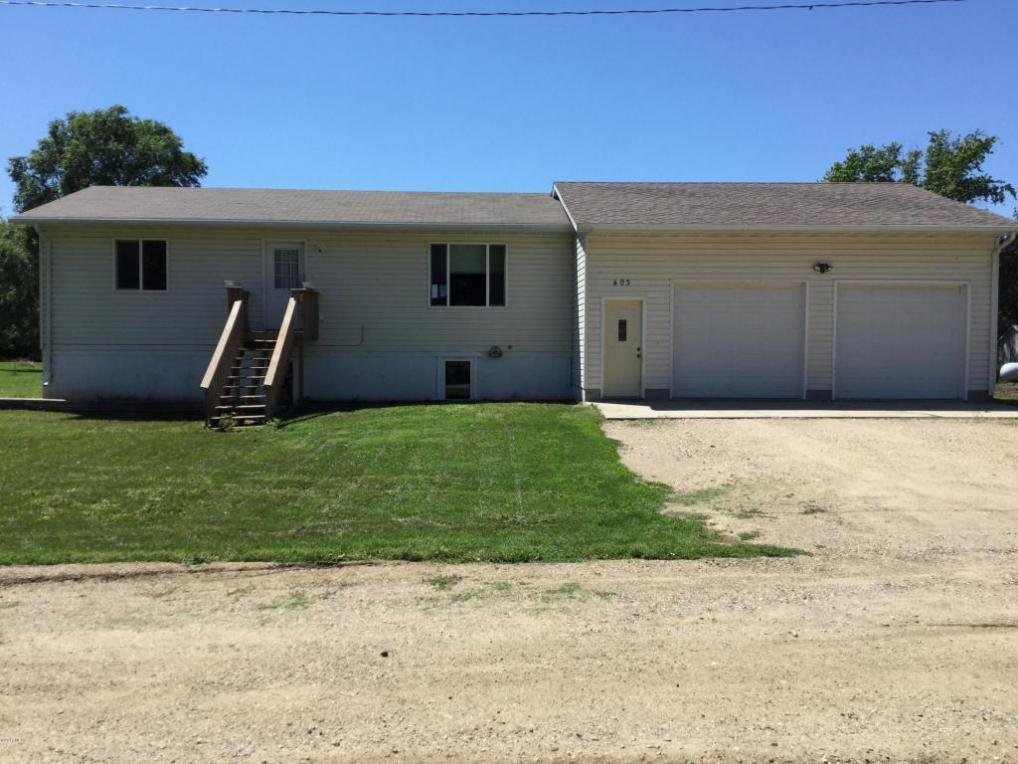403 2nd Street, Florence, SD 57235