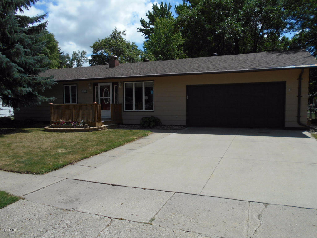 Mls 26 8608 1288 crestview drive watertown sd 57201 for Watertown fishing report