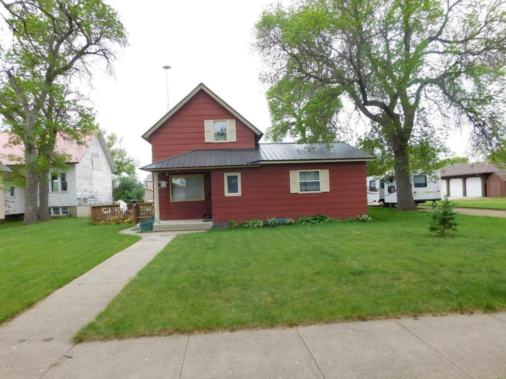 Expired Home for Sale, 205 2ND ST SW, De Smet, SD 57231