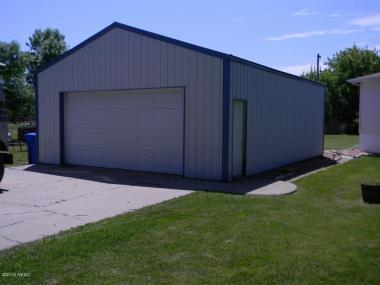 101 1st Ave East, Bryant, SD 57221