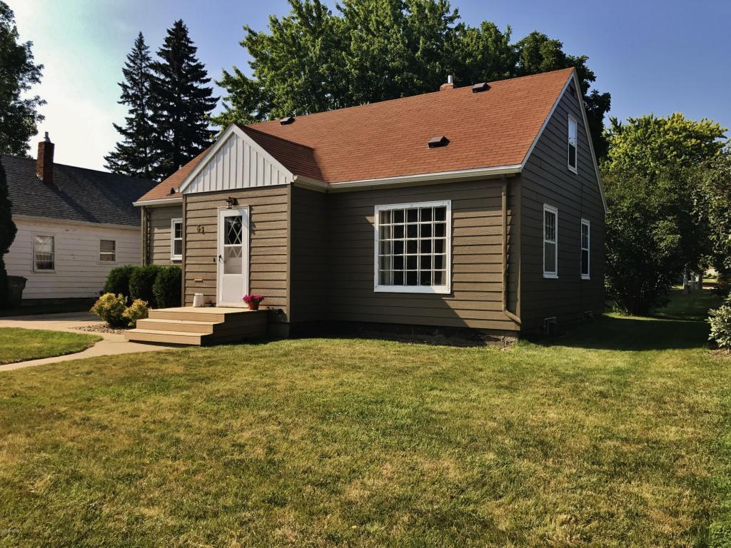 SOLD!  65 W HIGHLAND BOULEVARD, Watertown, SD 57201