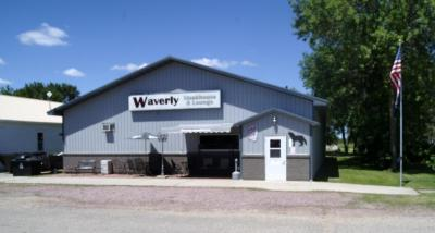 121 N 1st Avenue, Waverly, SD 57201