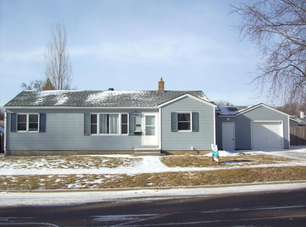 HOME FOR SALE! 1167 1st Street NW, WATERTOWN, SD 57201
