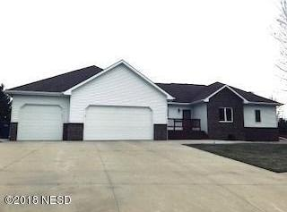 4406 Horner Drive NW, Watertown, SD 57201