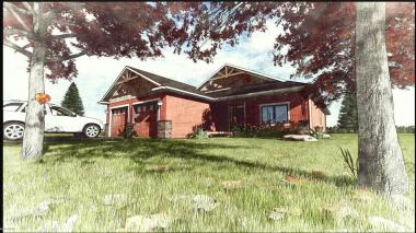 2124 Kemp Place Road East, Watertown, SD 57201