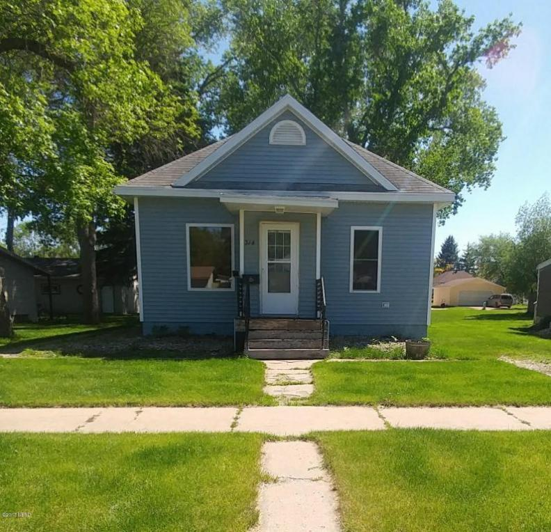 314 3rd Avenue SW, Watertown, SD 57201