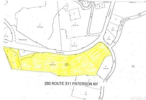 293 Route 311, Patterson, NY 12563