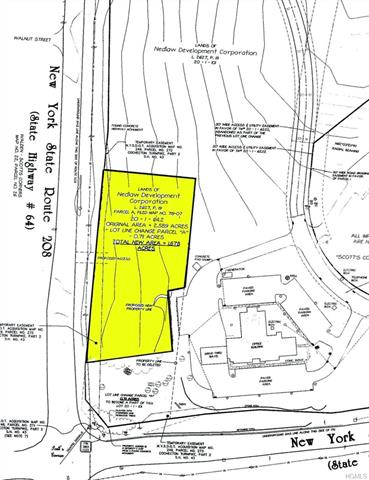 Route 208, Montgomery Town, NY 12549