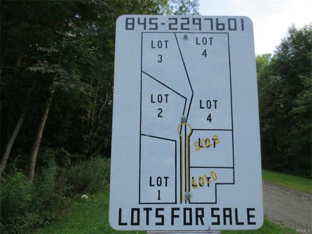 East Fallkill Lot#4 Road, Clinton, NY 12538