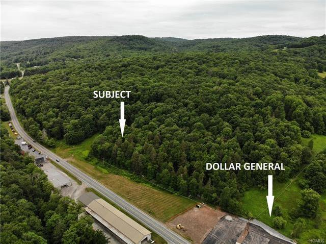 (Lot 4) State Route 55, Neversink, NY 12765