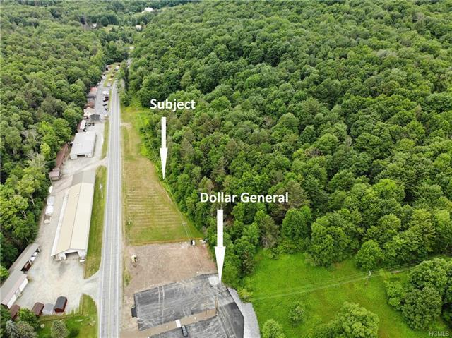 (Lot 5) State Route 55, Neversink, NY 12765