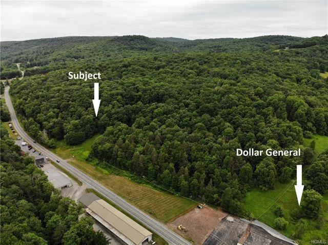 (Lot 3) State Route 55, Neversink, NY 12765