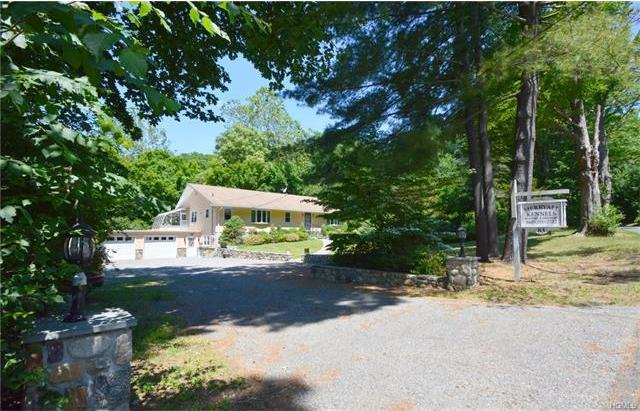 83 Merryall Road, New Milford, CT 06776