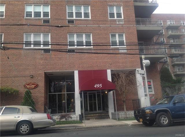 495 Odell Avenue #8j, Yonkers, NY 10703