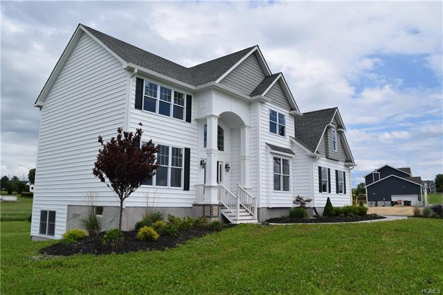 9 Sky View Lot 10 Lane, Chester Town, NY 10918