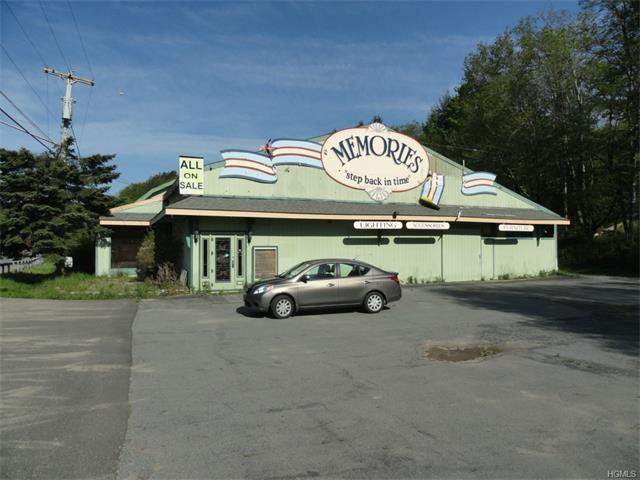 7126 Old Route 17, Liberty Town, NY 12768