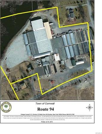 2010 State Route 94, Cornwall, NY 12577
