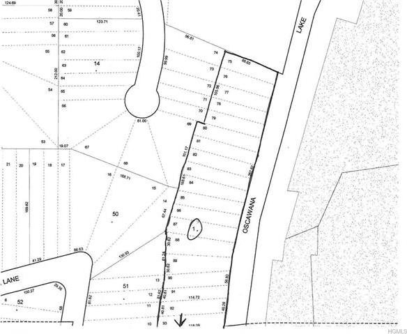 Lot 1 Oscawana Lake Road, Putnam Valley, NY 10579