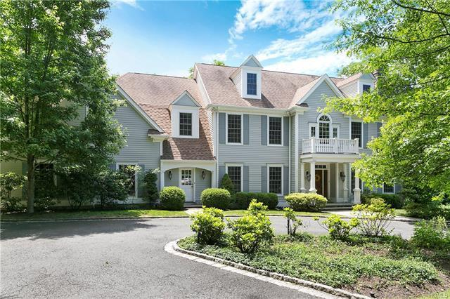 50 Hillcrest Park Drive, Old Greenwich, CT 06870