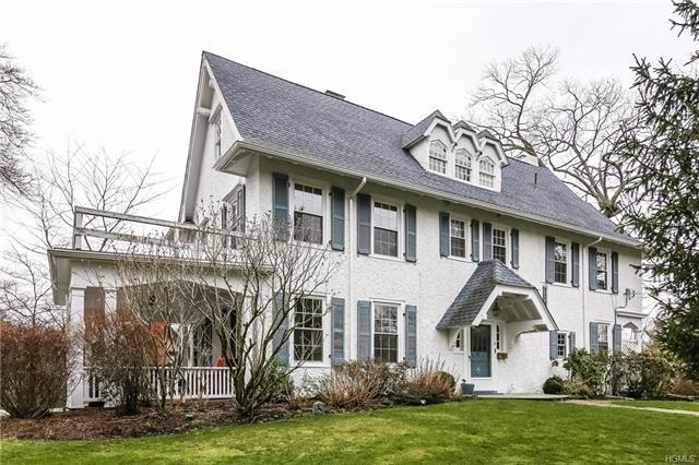 6 Circle Road, Scarsdale, NY 10583