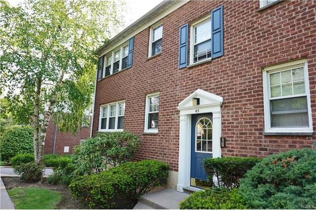 49 Columbus Avenue #2b, Harrison, NY 10604
