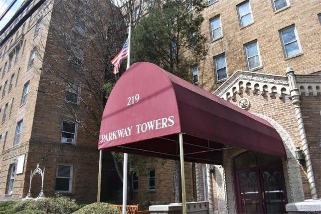 219 Bronx River Road #5h, Yonkers, NY 10704