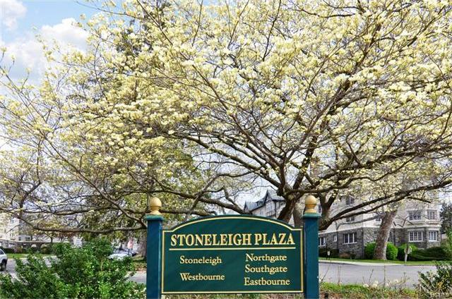 3 Stoneleigh Plaza #5c, Eastchester, NY 10708