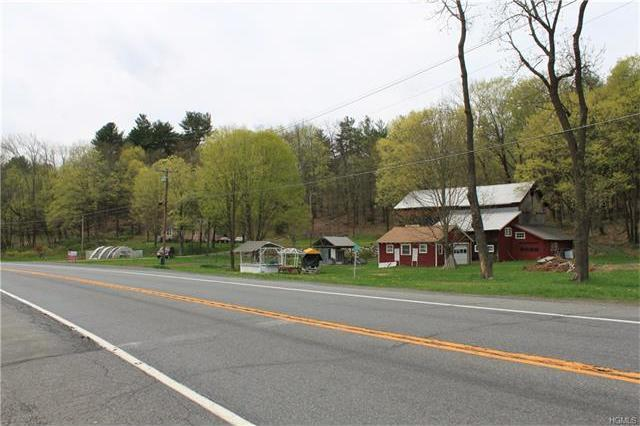 3469 State Route 209 Avenue, Mamakating, NY 12790