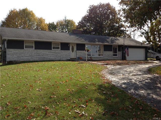 737 State Route 302, Crawford, NY 12566