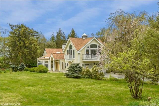 2 Spruce Hill Road, North Castle, NY 10504
