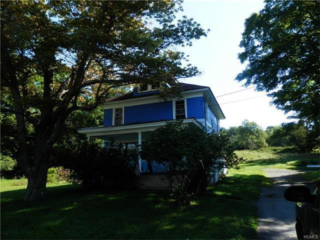 692 Old Route 17, Rockland, NY 12758