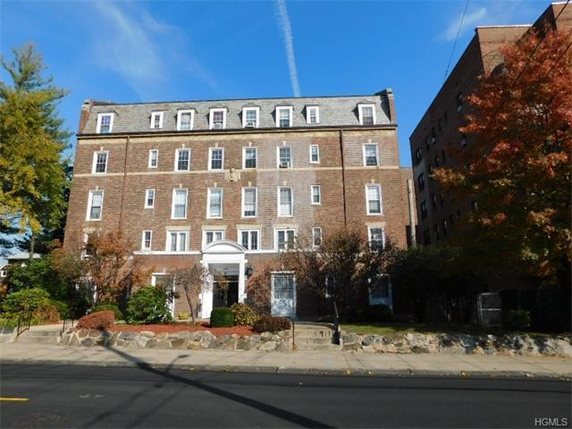 208 Centre Avenue #3d, New Rochelle, NY 10801