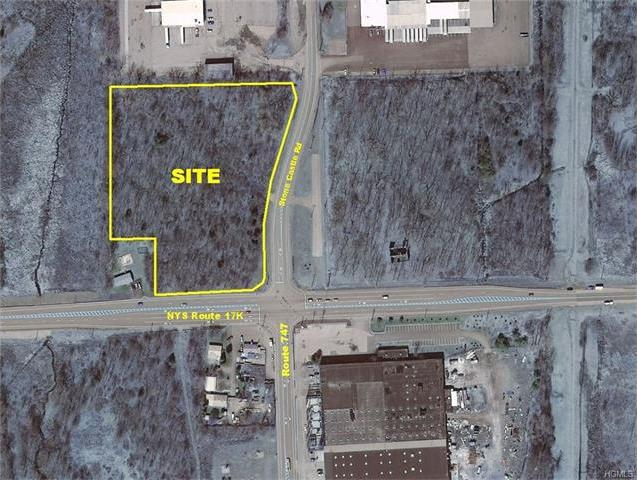 Route 17k, Montgomery Town, NY 12575
