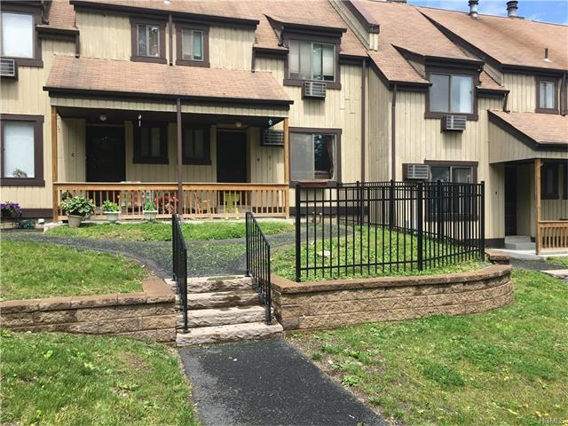 9 Heritage Drive #D, Monroe Town, NY 10926