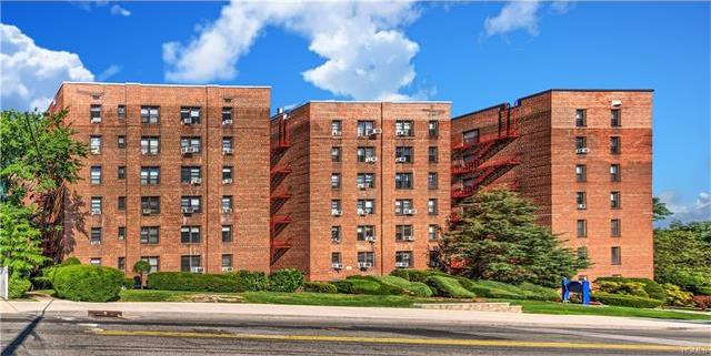 164 Church Street #6k, New Rochelle, NY 10805