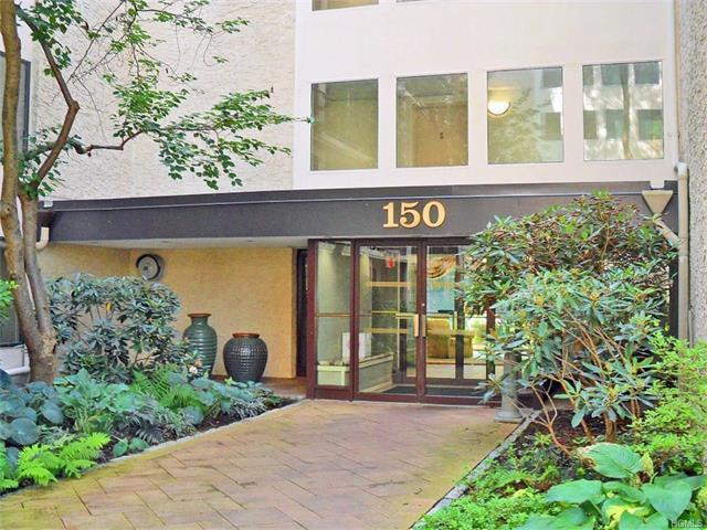 150 Overlook Avenue #6n, Peekskill, NY 10566