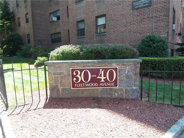 40 Fleetwood Avenue #3d, Mount Vernon, NY 10552